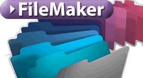 Bases de données FileMaker Pro