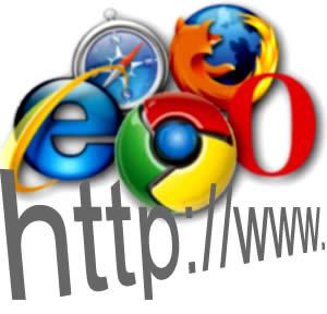 Un site web compatible