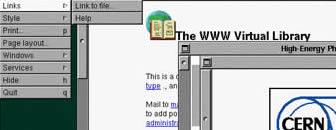 Le Web a 20 ans !