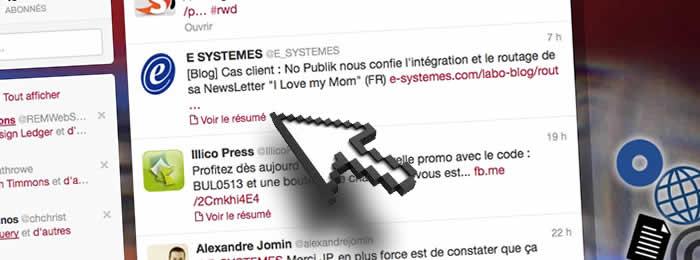 Les TwitCards pour tweeter plus bo